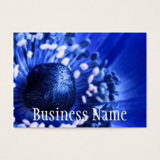 Anemone Business Card