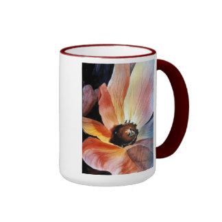 Anemone Cup Coffee Mug