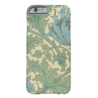 'Anemone' design (textile) Barely There iPhone 6 Case