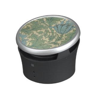 'Anemone' design (textile) Bluetooth Speaker