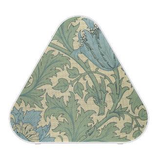 'Anemone' design (textile) Speaker