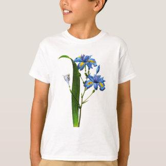Anemone Etoilee by Pierre Joseph Redoute T-Shirt