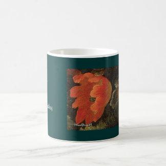 Anemone Fabart Magic Mug