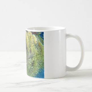 anemone fish coffee mug
