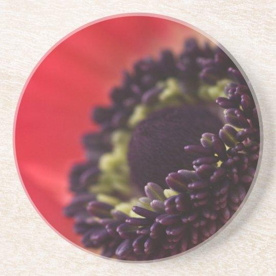 Anemone Flower Coaster