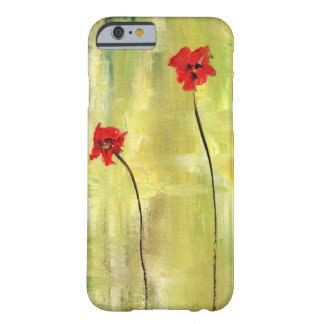 Anemone iPhone 6 Barely There iPhone 6 Case