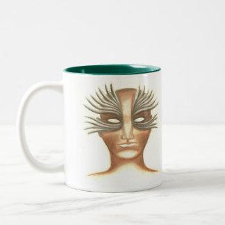 Anemone - Mug