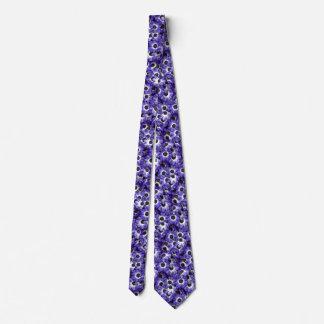 Anemone Neck Tie
