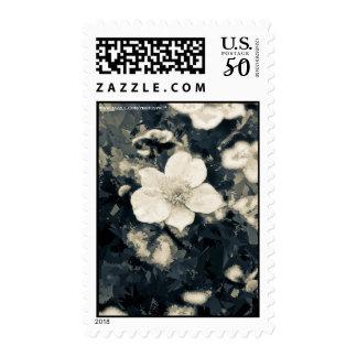 Anemone Postage