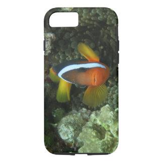 Anemonefish negro (melanopus del Amphiprion) Funda iPhone 7