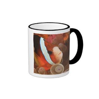anemonefish, Scuba Diving at Tukang 3 Coffee Mug