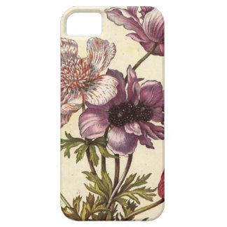 Anemones Custom Case iPhone 5 Cases