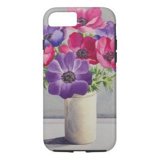 Anemones iPhone 7 Case