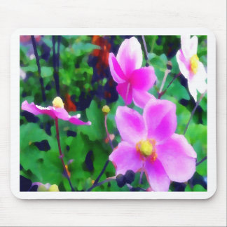 Anemones Magic Mouse Pad