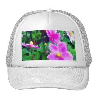 Anemones Magic Trucker Hat