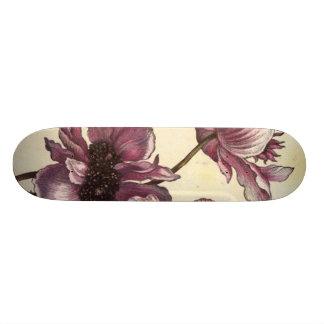 Anemones Skateboard