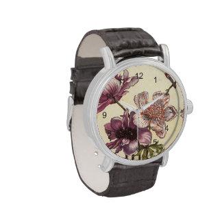 Anemones Watch