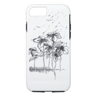 Anemoni Funda iPhone 7