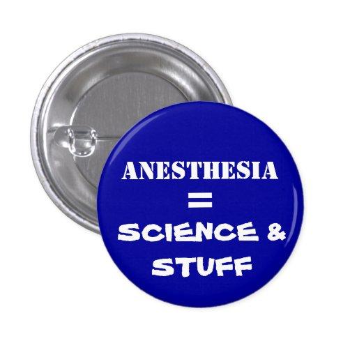 ANESTESIA PINS