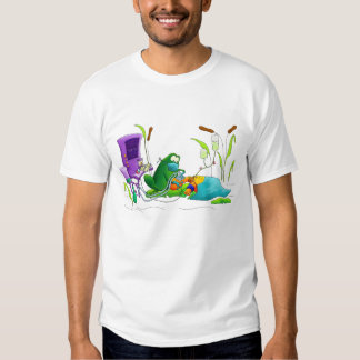 Anesthesia Frog T Shirt