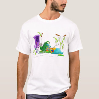 Anesthesia Frog T-Shirt