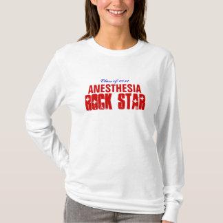 Anesthesia Rock Star T-Shirt