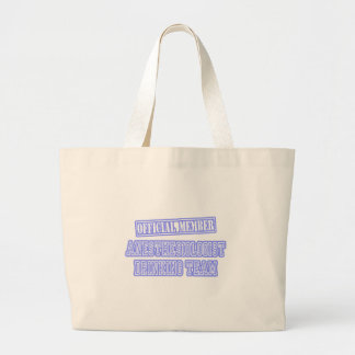 Anesthesiologist Drinking Team Bag