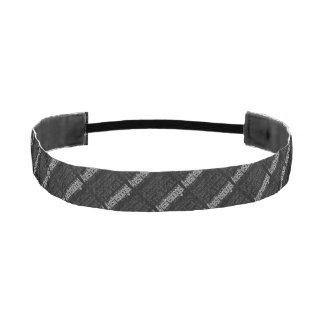 Anesthesiologist Extraordinaire Athletic Headband
