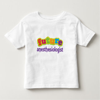 Anesthesiologist (Future) For Child T-shirt