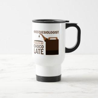 Anesthesiologist Gift (Funny) Travel Mug
