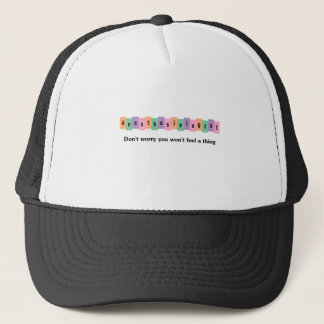 Anesthesiologist Hat