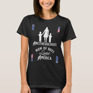 Anesthesiologist,