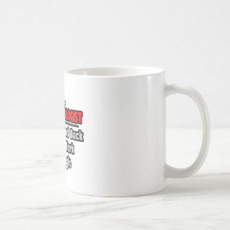 Anesthesiologist ... Stand Back ... Work My Magic Coffee Mug