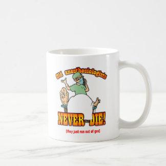 Anesthesiologists Coffee Mug