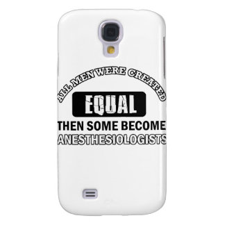 Anesthesiologists designs galaxy s4 cover