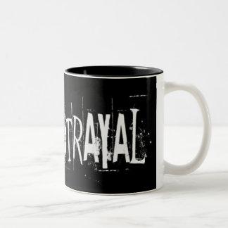 Anew Betrayal Mug