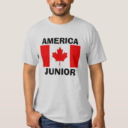 Anexo Canadá Camisas