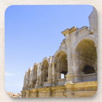 Anfiteatro romano antiguo en Arles, Posavasos De Bebida