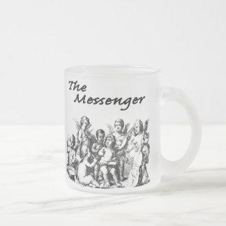 Anfitriones de la taza del personalizado de los án