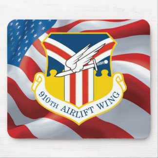 ANG 177th Fighter Wing Mousepads