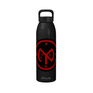 ANG 27th Infantry Brigade Combat Team Reusable Water Bottles