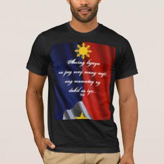 Ang Mamatay ng Dahil Sayo T-Shirt