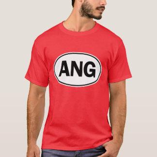 ANG Oval ID T-Shirt