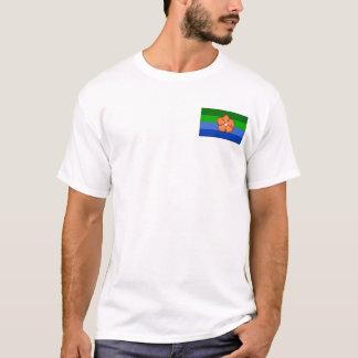 Angaur Flag T-Shirt