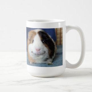 Angeelo Classic White Coffee Mug