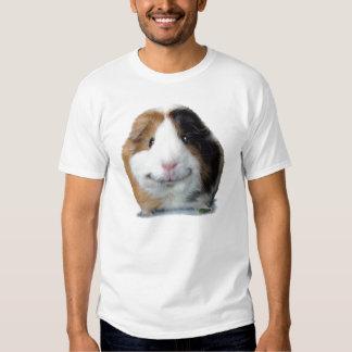 Angeelo the Smiling Guinea Pig T-shirt