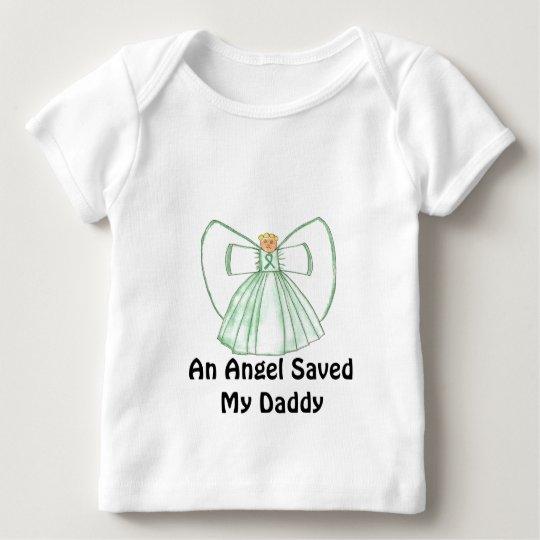 angel1 baby T-Shirt