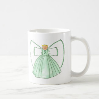 angel1 coffee mug