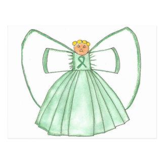 angel1 tarjetas postales