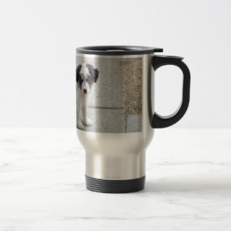 Angel 15 Oz Stainless Steel Travel Mug
